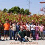 Grupo LL Málaga 2013