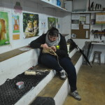 Enriquecimiento ambiental y entrenamiento en El Bosque_Yolcati_0166