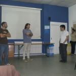 Yolcati y Africam en ZooBCN 17
