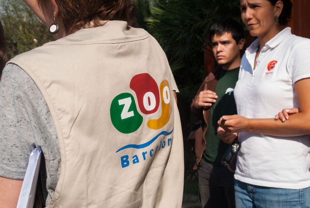 Yolcati y Africam en ZooBCN _18