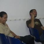 Yolcati y Africam en ZooBCN _23