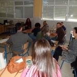 Convivencia armónica con loros. Jerez_noviembre 14. Yolcati-15