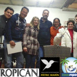 Grupo MLG-Yolcati 2015